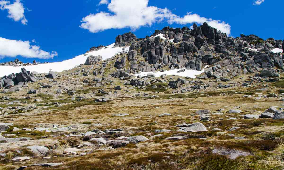 Kosciuszko National Park (Shutterstock)