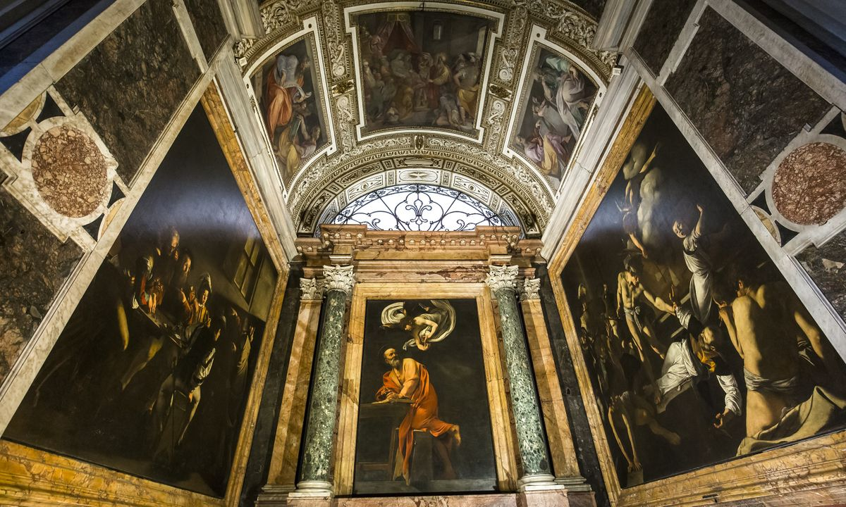 9 things to see on your second trip to Rome