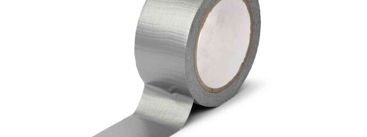 Duct tape (Shutterstock)