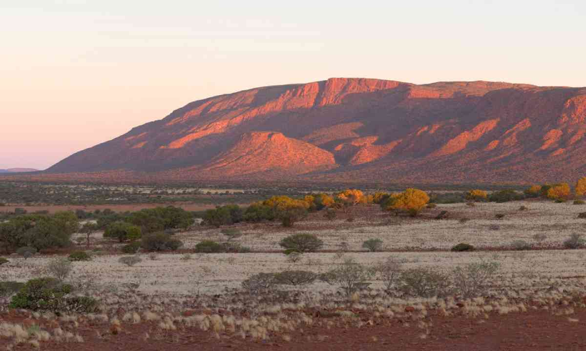 Mount Augustus (Shutterstock)