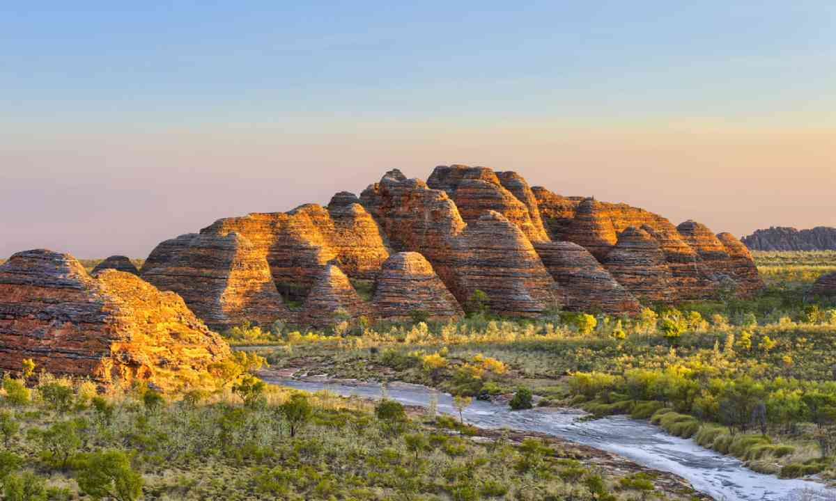Bungle Bungles National Park (Shutterstock)