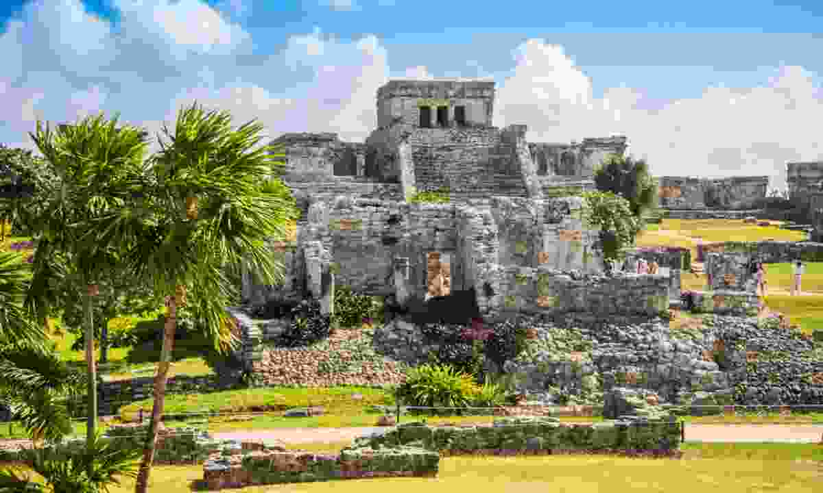Riviera Maya, Mexico (Shutterstock)