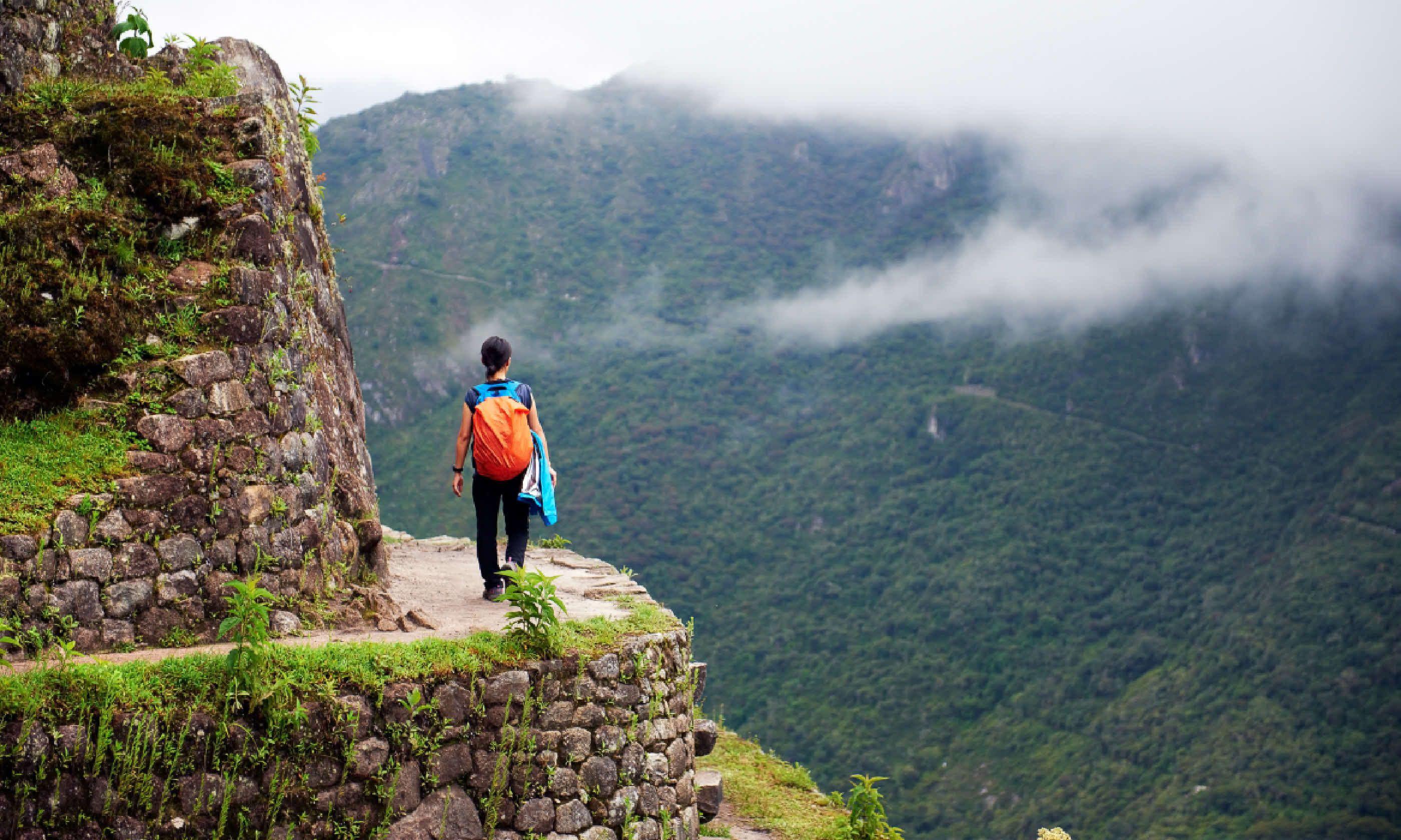 Inca Trail (Shutterstock)