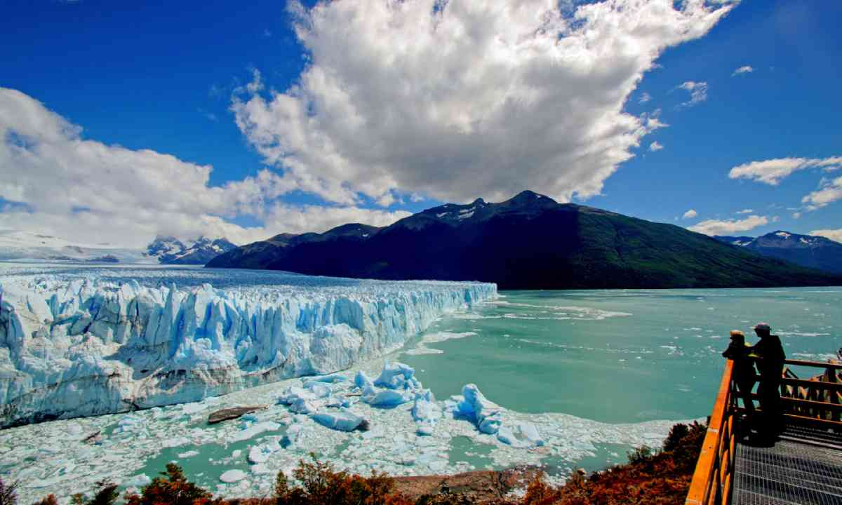Perito Moreno (Shutterstock)