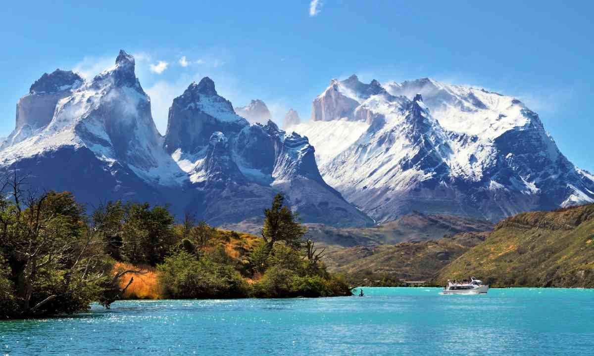 National Park Torres del Paine (Shutterstock)