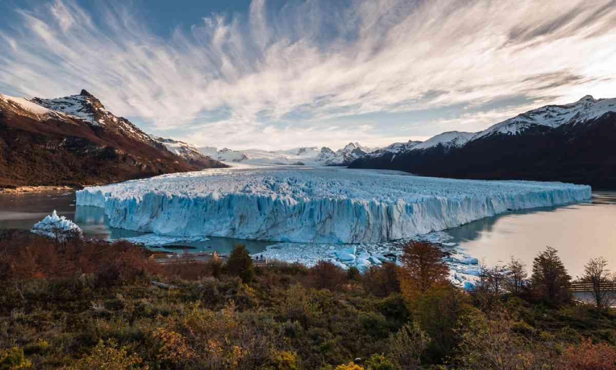 Perito Moreno glacier (Shutterstock)