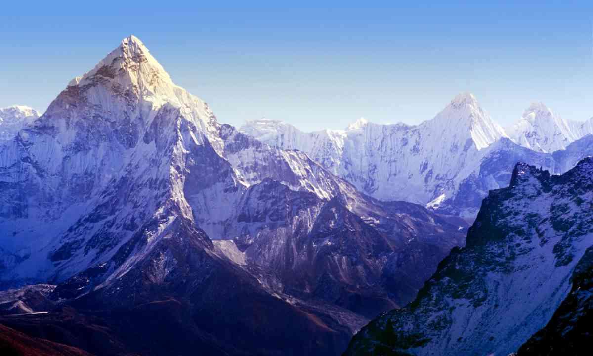 Himalaya, Nepal (Shutterstock)