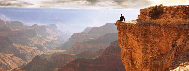 Grand Canyon (Shutterstock)