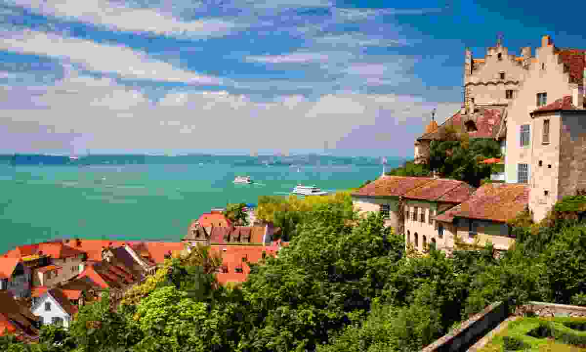 Lake Constance (Shutterstock)