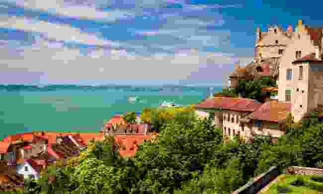 Lake Constance (Shutterstock)
