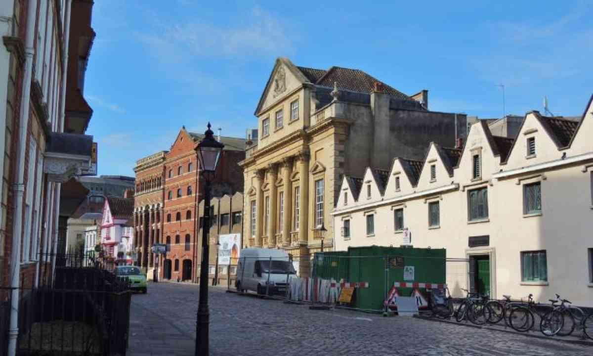 Bristol Old Vic (Polly Allen)