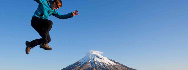 New Zealand (Shutterstock)
