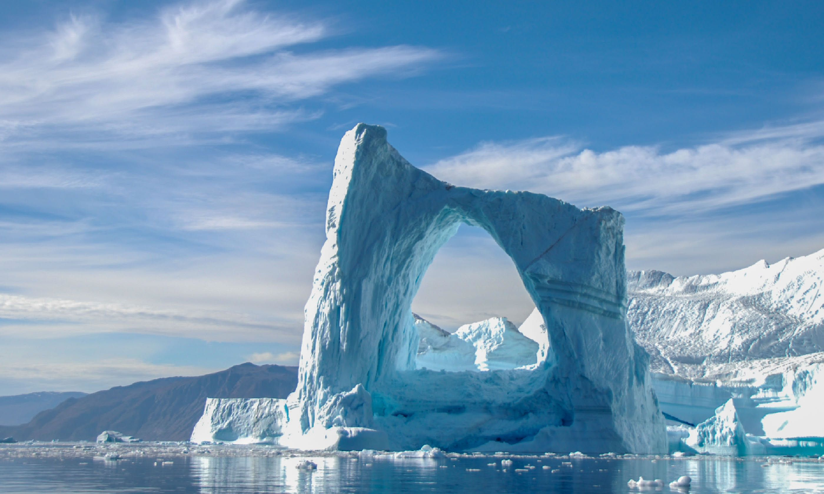 Greenland (Shutterstock)