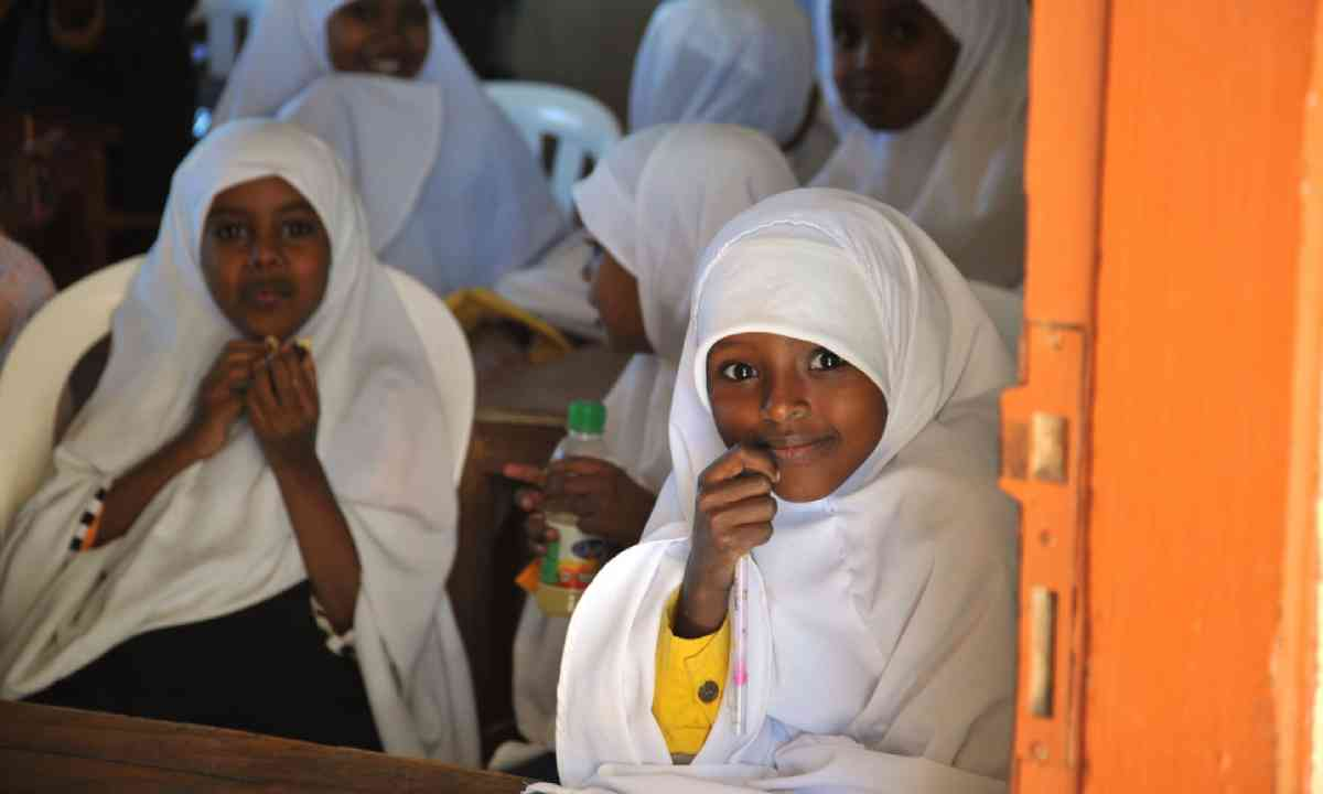 Hargeysa, Somaliland (Shutterstock)