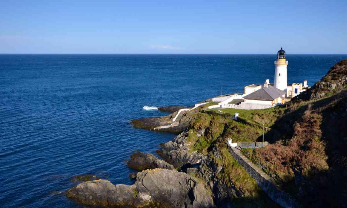 Isle of Man (Dreamstime)
