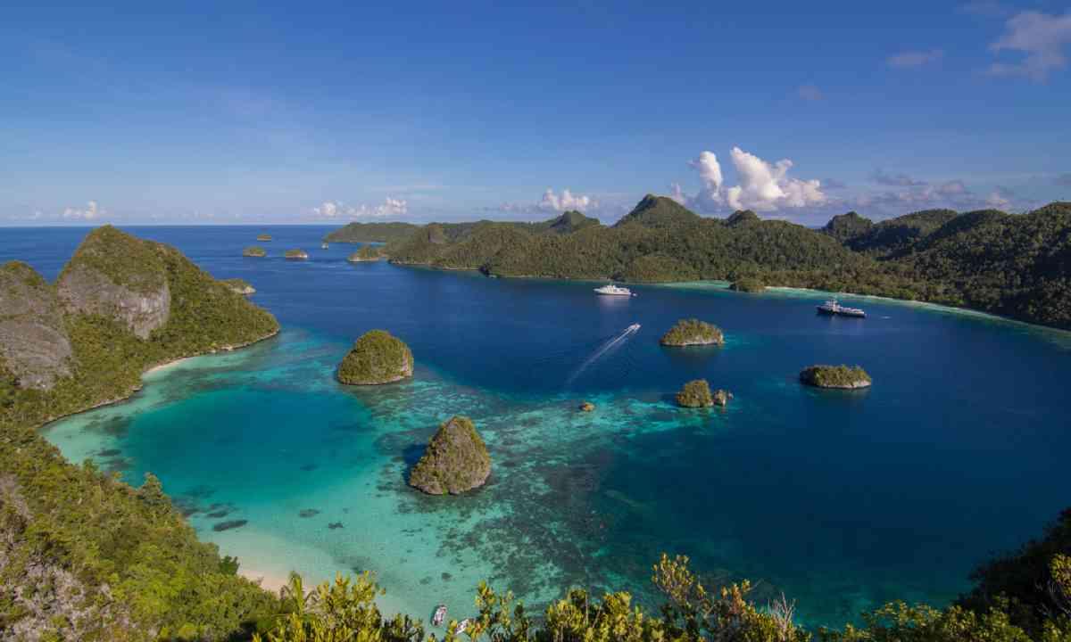 West Papua (Shutterstock)