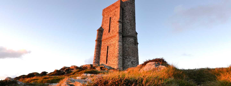 Isle of Man (Shutterstock)